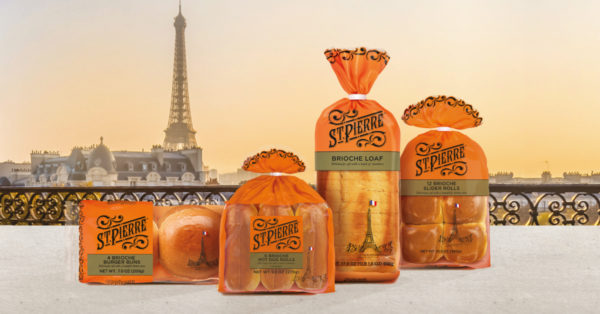 St Pierre Product Group Shot - New Branding